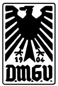 DMGV Logo schwarz