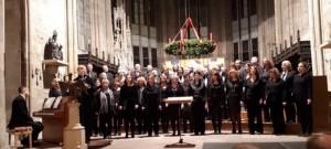 Marienkirche 9.12.2017