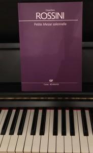 Petite Messe Solonnelle, Rossini